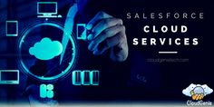 Looking for Salesforce cloud services for your business? CloudGenie offer comprehensive cloud services to help you manage the automated Cloud computing Environment. Salesforce Cloud, Cloud Computing, Clouds, Cloud