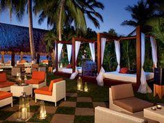 Sunscape Dorado Pacífico Ixtapa, Eclipse Lounge Bar