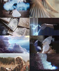Ravenclaw & Thunderbird {Thunderclaw} - aesthetic