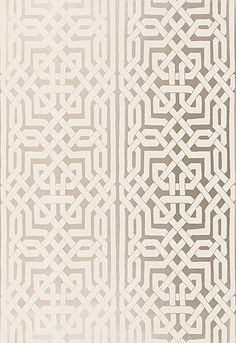 Icon-Baby loves: Malaga Schumacher Wallcovering