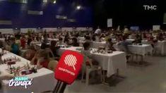 L'équipe du @Qofficiel de Yann Barthès était à #Agen pour suivre le championnat de France d'#échecs des jeunes #Agen2018 ! Wrestling, France, Sports, Lucha Libre, Hs Sports, Sport, French