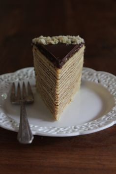 Bringing the World to your Kitchen How To Make Chocolate, Chocolate Cake, Baumkuchen Recipe, Deutsche Desserts, Marzipan Cake, German Cake, German Desserts, Tree Cakes, German Christmas