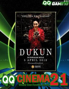 Nonton Film Bioskop Indonesia DUKUN (2018) Dengan Subtittle Indonesia - Nonton QQCINEMA21 Dramas Online, Netflix, Youtube, Movies, Movie Posters, Films, Film Poster, Cinema, Movie