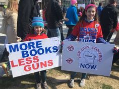 Gun control, UWM students, politics