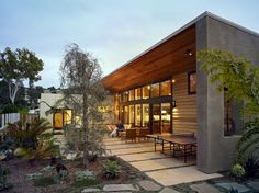 Cool Stucco Finishes vogue Orange County Modern Exterior ...