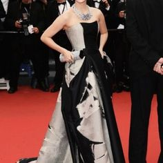 Cannes 2013: Siyi Zhang
