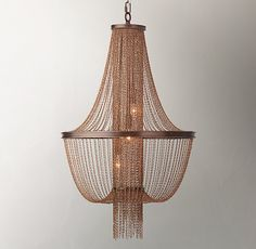 Allegra Chandelier C