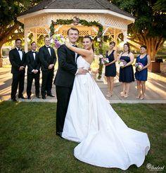 Orange County Heritage Museum Wedding in Santa Ana http://wheelandphotography.com
