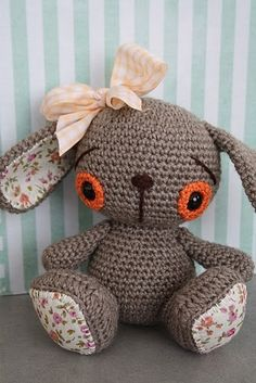 Lilleliis crochet toys on etsy