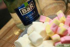 Image titled Make Marshmallow Infused Vodka Step 1