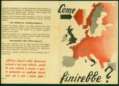 Italian, WWII