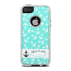 Refuse to Sink OtterBox Commuter iPhone 5 Skin