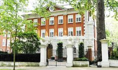Kesington Palace Gardens U2013 London, UK, US$ 222 Million. Owner: Lakshmi  Mittal