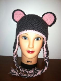 24 Best Crocheted Beanies Fun for Kids and Adults! images  2283da3b2fa