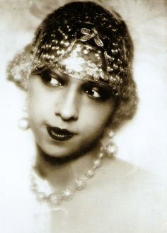 African American flappers and Jazz Age women — seejanesparkle