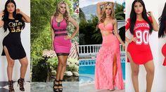 Pathymodas: Os presento nuestra nueva colección de vestidos co... Two Piece Skirt Set, Bodycon Dress, Skirts, Dresses, Style, Fashion, Dress Collection, Woman Clothing, Women