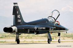 Northrop T-38 Talon | Northrop T-38 Talon