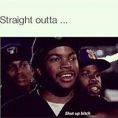 #straightouttacompton #nwa #icecube #drdre #mcren #eazye #djyella #arabianprince #lol #lmao #lmfao #lmaoo #lmfaoo #bruh #bruhh #nochill #nochillbutton #nochillzone #savage #savages #shutup #boyzinthehood #doughboy #rap #rapper #rapmusic #music #mixtape #freestyle by pandelosmuertos
