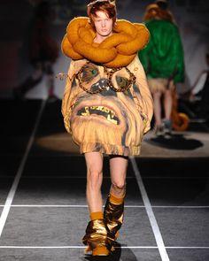 #MomokoOkusa #itscontest #itsplatform #its2013  #fashion #collection #tokyo #japan #coconogacco #cocoa #絶命展 #creativity #awai