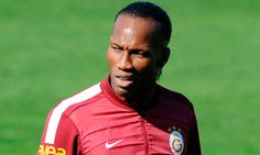 Didier Drogba comes off the bench to score on debut for Galatasaray