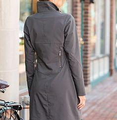 Nau Women's Tech-nique Dress Bike Dress | Terry Bicycles