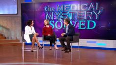 The Medical Mystery Solved, Pt 2
