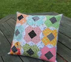 VBMQG Pillow Swap April 2013 | Flickr - Photo Sharing!