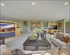 1000 Images About Interior Design Basements On