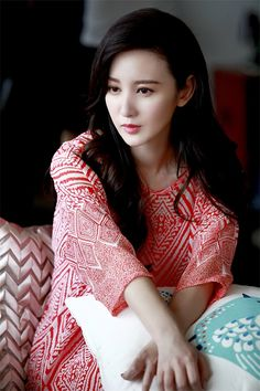 Zhang Meng in Little Husband 小丈夫
