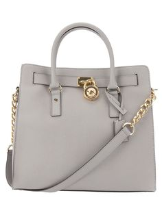 MICHAEL KORS 'Hamilton' bag...mother's day gift from the hubby!!!! Love love this man!!!! -Krista <3