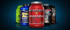 10 Best-Tasting Dessert-Flavored Protein Powders! - Bodybuilding.com