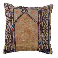 Handwoven Bismil Pillow