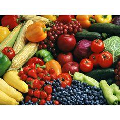 Farm Fresh Fruit and Dairy Sampler Bundle