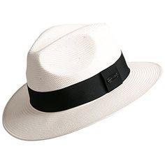 b6e416526e2b1 Janetshats Gambler Panama Straw Hat Fedora Hats For Men I... https