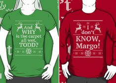 Christmas Vacation t-shirts - Wally World t-shirt, Moose Mugs