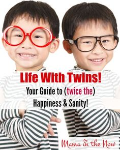 Life with Twins! You