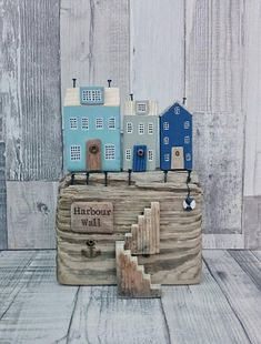 Check out this item in my Etsy shop https://www.etsy.com/uk/listing/568344444/marine-art-driftwood-art-driftwood-house
