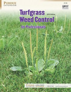 Purdue Turf Tips Website - a GREAT site to bookmark and visit often ... #yard…