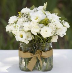 | | | | | Wedding Reception Table Idea | | | | | 50th anniversary table decorations - Google Search