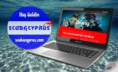 Kıbrıs'ın en köklü dalış okulu olan Scuba Cyprus #RikaSoft ailesine katıldı. 🤗👍👏👍 Hoş Geldin www.scubacyprus.com