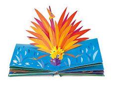 Resultado de imagen para livre animé Paper Pop, Diy Paper, Paper Crafts, Origami And Quilling, Origami And Kirigami, Pop Up Art, Cuento Pop Up, Book Making, Card Making