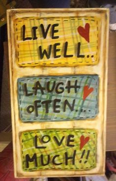 Wooden Signs, Marriage, Words, Home Decor, Wooden Plaques, Valentines Day Weddings, Decoration Home, Room Decor, Weddings