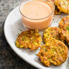 Corn Fritters | America's Test Kitchen