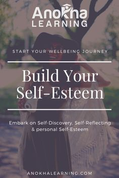 Start Your Wellbeing Journey Today! Self Discovery, Self Esteem, Online Courses, Self Care, Work On Yourself, Reflection, How To Apply, Journey, Wellness