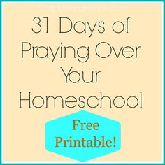 I am continuing my series on Ten Things Every New Homeschooler Should Know, even though anyone that has been homeschooling for any amount of time can benefit from these!Today I am talking about who is in charge of your homeschool and the importance of praying over your homeschool. Guess what mama?YOU are NOT in charge…