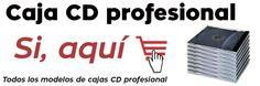 Comprar caja DVD, caja CD, estuche CD, estuche Blu Ray, sobre CD http://www.zirigoza.eu/?utm_content=buffer109bc&utm_medium=social&utm_source=pinterest.com&utm_campaign=buffer
