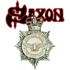 Saxon - Strong Arm of the Law (1980) - MusicMeter.nl