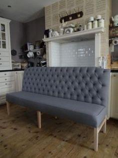 Kitchen Table With Bench Seat And Chairs gezellige eettafel en stoelen Door highet
