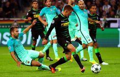 Prediksi Barcelona vs Borussia Monchengladbach, 7 Desember 2016