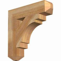 1000 images about craftsman columns brackets on for Craftsman style brackets